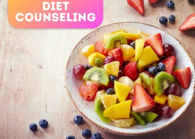 Diet Counseling